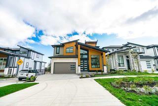 Main Photo: 16788 16A Avenue in Surrey: Pacific Douglas House for sale (South Surrey White Rock)  : MLS®# R2409546