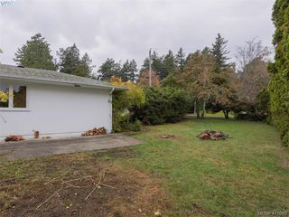 Photo 16: 3985 Hollydene Pl in VICTORIA: SE Arbutus Single Family Detached for sale (Saanich East)  : MLS®# 827429