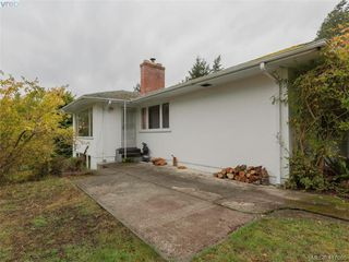 Photo 26: 3985 Hollydene Pl in VICTORIA: SE Arbutus Single Family Detached for sale (Saanich East)  : MLS®# 827429