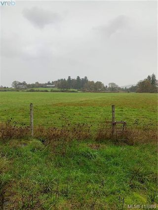 Photo 1: 1345 Munro Rd in NORTH SAANICH: NS Airport Land for sale (North Saanich)  : MLS®# 827430