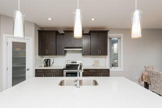 Photo 12: 17355 11 Avenue in Edmonton: Zone 56 House for sale : MLS®# E4181466