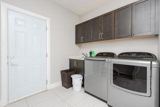 Photo 15: 17355 11 Avenue in Edmonton: Zone 56 House for sale : MLS®# E4181466