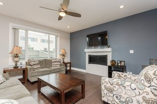 Photo 4: 17355 11 Avenue in Edmonton: Zone 56 House for sale : MLS®# E4181466