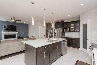 Photo 8: 17355 11 Avenue in Edmonton: Zone 56 House for sale : MLS®# E4181466