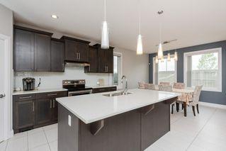Photo 7: 17355 11 Avenue in Edmonton: Zone 56 House for sale : MLS®# E4181466