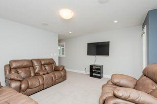 Photo 17: 17355 11 Avenue in Edmonton: Zone 56 House for sale : MLS®# E4181466