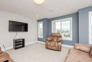 Photo 18: 17355 11 Avenue in Edmonton: Zone 56 House for sale : MLS®# E4181466