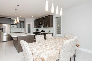 Photo 10: 17355 11 Avenue in Edmonton: Zone 56 House for sale : MLS®# E4181466