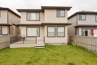 Photo 28: 17355 11 Avenue in Edmonton: Zone 56 House for sale : MLS®# E4181466