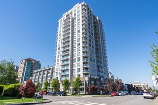 "Main Photo: 1802 135 E 17TH Street in North Vancouver: Central Lonsdale Condo for sale in ""THE LOCAL"" : MLS®# R2423332"