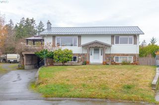 Main Photo: 9334 Maryland Drive in SIDNEY: Si Sidney South-East Single Family Detached for sale (Sidney)  : MLS®# 420014