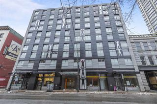 Main Photo: 709 66 W CORDOVA Street in Vancouver: Downtown VW Condo for sale (Vancouver West)  : MLS®# R2429745