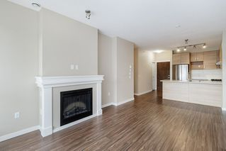 "Photo 7: 412 1150 KENSAL Place in Coquitlam: New Horizons Condo for sale in ""THOMAS HOUSE"" : MLS®# R2449508"