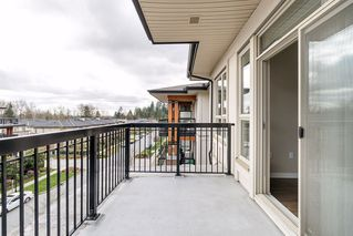 "Photo 8: 412 1150 KENSAL Place in Coquitlam: New Horizons Condo for sale in ""THOMAS HOUSE"" : MLS®# R2449508"