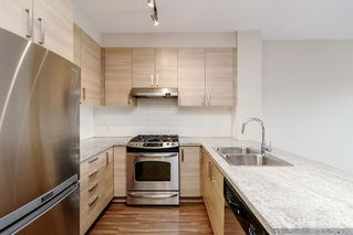 "Photo 3: 412 1150 KENSAL Place in Coquitlam: New Horizons Condo for sale in ""THOMAS HOUSE"" : MLS®# R2449508"