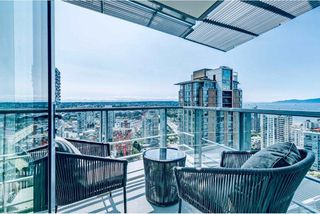 Photo 9: 3407 1283 HOWE Street in Vancouver: Downtown VW Condo for sale (Vancouver West)  : MLS®# R2454984