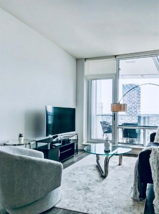 Photo 10: 3407 1283 HOWE Street in Vancouver: Downtown VW Condo for sale (Vancouver West)  : MLS®# R2454984