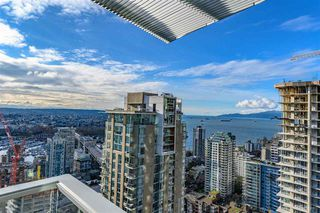 Photo 3: 3407 1283 HOWE Street in Vancouver: Downtown VW Condo for sale (Vancouver West)  : MLS®# R2454984