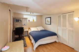 Photo 19: 2385 W 16TH Avenue in Vancouver: Kitsilano House for sale (Vancouver West)  : MLS®# R2458090
