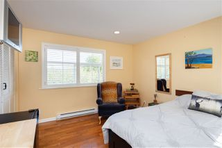 Photo 14: 2385 W 16TH Avenue in Vancouver: Kitsilano House for sale (Vancouver West)  : MLS®# R2458090
