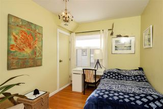 Photo 10: 2385 W 16TH Avenue in Vancouver: Kitsilano House for sale (Vancouver West)  : MLS®# R2458090
