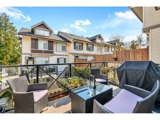 "Photo 13: 48 14377 60 Avenue in Surrey: Sullivan Station Townhouse for sale in ""Blume"" : MLS®# R2458487"