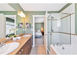 "Photo 18: 48 14377 60 Avenue in Surrey: Sullivan Station Townhouse for sale in ""Blume"" : MLS®# R2458487"