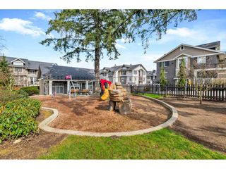 "Photo 37: 48 14377 60 Avenue in Surrey: Sullivan Station Townhouse for sale in ""Blume"" : MLS®# R2458487"