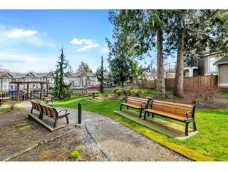 "Photo 39: 48 14377 60 Avenue in Surrey: Sullivan Station Townhouse for sale in ""Blume"" : MLS®# R2458487"