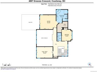 Photo 52: 4887 Greaves Cres in COURTENAY: CV Courtenay West Single Family Detached for sale (Comox Valley)  : MLS®# 840438