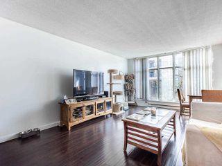 "Main Photo: 305 2528 E BROADWAY in Vancouver: Renfrew Heights Condo for sale in ""GARDENIA VILLA"" (Vancouver East)  : MLS®# R2469407"