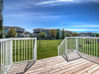 Photo 32: 21 Hillview Road: Strathmore Semi Detached for sale : MLS®# C4305280
