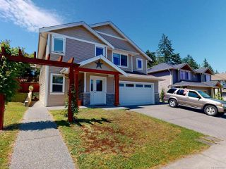 Photo 1: 1732 Trevors Rd in NANAIMO: Na Chase River House for sale (Nanaimo)  : MLS®# 845607