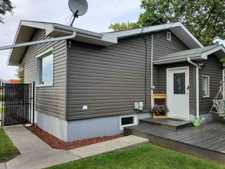 Photo 33: 10103 106 Street: Westlock House for sale : MLS®# E4212275