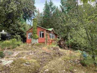 """Photo 20: 2220 MAPLE Road: Gambier Island House for sale in """"Gambier Harbour"""" (Sunshine Coast)  : MLS®# R2493314"""