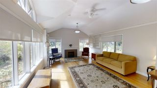 """Photo 3: 2220 MAPLE Road: Gambier Island House for sale in """"Gambier Harbour"""" (Sunshine Coast)  : MLS®# R2493314"""