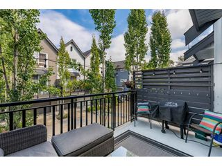 "Photo 30: 18 2310 RANGER Lane in Port Coquitlam: Riverwood Townhouse for sale in ""FREMONT BLUE"" : MLS®# R2494070"