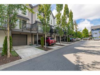 "Photo 32: 18 2310 RANGER Lane in Port Coquitlam: Riverwood Townhouse for sale in ""FREMONT BLUE"" : MLS®# R2494070"