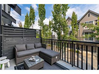 "Photo 31: 18 2310 RANGER Lane in Port Coquitlam: Riverwood Townhouse for sale in ""FREMONT BLUE"" : MLS®# R2494070"