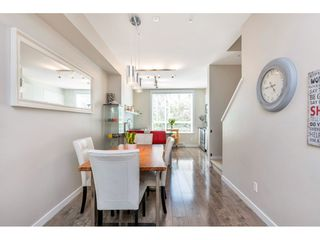 "Photo 13: 18 2310 RANGER Lane in Port Coquitlam: Riverwood Townhouse for sale in ""FREMONT BLUE"" : MLS®# R2494070"