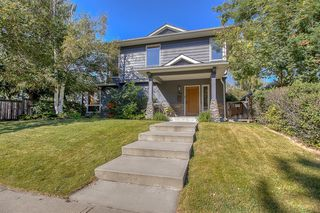 Main Photo: 903 KERFOOT Crescent SW in Calgary: Kelvin Grove Detached for sale : MLS®# A1030168