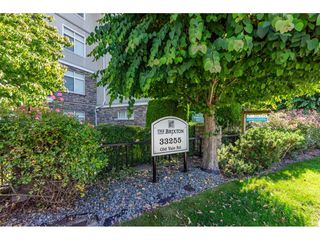 "Photo 2: 104 33255 OLD YALE Road in Abbotsford: Central Abbotsford Condo for sale in ""The Brixton"" : MLS®# R2497959"