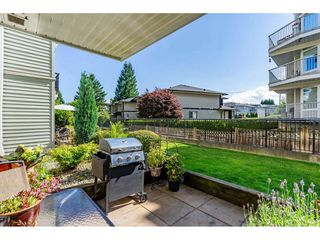 "Photo 25: 104 33255 OLD YALE Road in Abbotsford: Central Abbotsford Condo for sale in ""The Brixton"" : MLS®# R2497959"