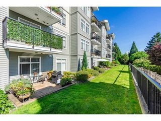 "Photo 23: 104 33255 OLD YALE Road in Abbotsford: Central Abbotsford Condo for sale in ""The Brixton"" : MLS®# R2497959"