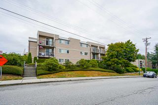 """Main Photo: 310 1103 HOWIE Avenue in Coquitlam: Central Coquitlam Condo for sale in """"The Willows"""" : MLS®# R2498866"""
