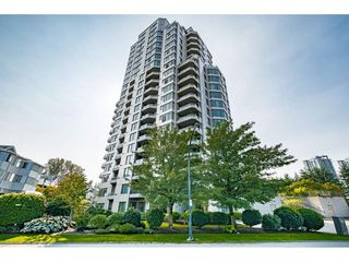 Main Photo: 1103 13880 101 Avenue in Surrey: Whalley Condo for sale (North Surrey)  : MLS®# R2503141