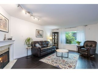 "Photo 12: 105 9177 154 Street in Surrey: Fleetwood Tynehead Townhouse for sale in ""CHANTILLY LANE"" : MLS®# R2508811"