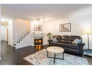 "Photo 11: 105 9177 154 Street in Surrey: Fleetwood Tynehead Townhouse for sale in ""CHANTILLY LANE"" : MLS®# R2508811"