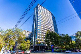 """Photo 40: 1811 989 NELSON Street in Vancouver: Downtown VW Condo for sale in """"ELECTRA"""" (Vancouver West)  : MLS®# R2513280"""