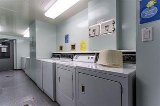 """Photo 37: 1811 989 NELSON Street in Vancouver: Downtown VW Condo for sale in """"ELECTRA"""" (Vancouver West)  : MLS®# R2513280"""